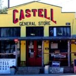 Founding of Castell Texas USA